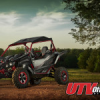 Yamaha Introduces New YXZ1000R SS with Sport Shift Technology