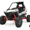 THE ALL-NEW, CENTER-COCKPIT RZR RS1 IS HERE