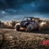 POLARIS RZR UNVEILS THE NASTIEST FOUR-SEATER EVER, MEET THE RZR XP 4 TURBO S
