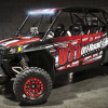 UTV Off-Road Magazine Project RZR XP4 900 Reveal