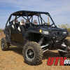 UTV Off-Road Magazine Project RZR XP4 900 Stage 1