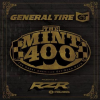 The 2013 General Tire Mint 400, presented by Polaris Premiers June 8 on SPEED Channel