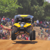 CAN-AM MAVERICK RACE TEAM EARNS SECOND IN BAJA 500