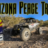 Arizona Peace Trail Drive Report