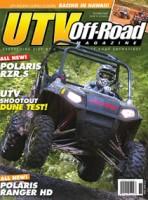 Oct/Nov 2008 Vol. 3 Issue 5
