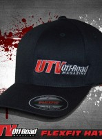 UTV Off-Road Magazine Hat