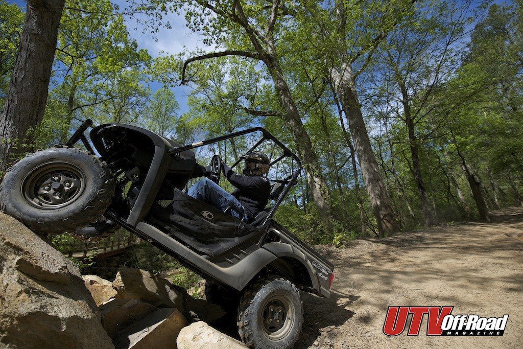 kymco uxv 500i utv off road magazine. Black Bedroom Furniture Sets. Home Design Ideas