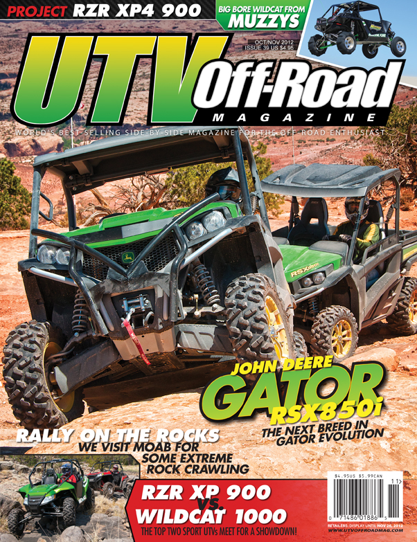 past issues utv off road magazine utv off road autos weblog. Black Bedroom Furniture Sets. Home Design Ideas
