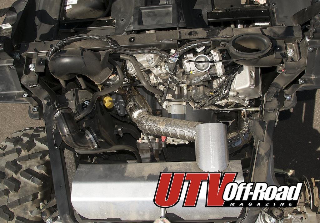 John Deere Gator Rsx850i Test Utv Off Road Magazine