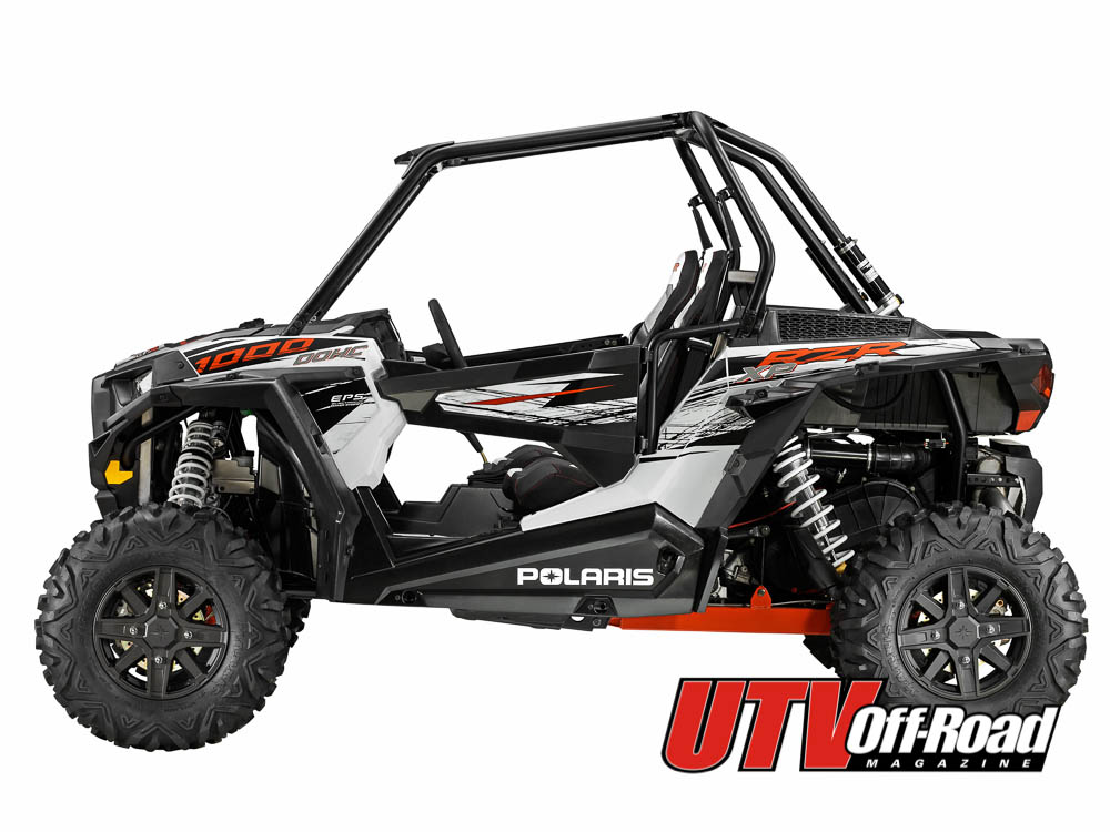 2014 polaris rzr xp 1000 utv off road magazine. Black Bedroom Furniture Sets. Home Design Ideas