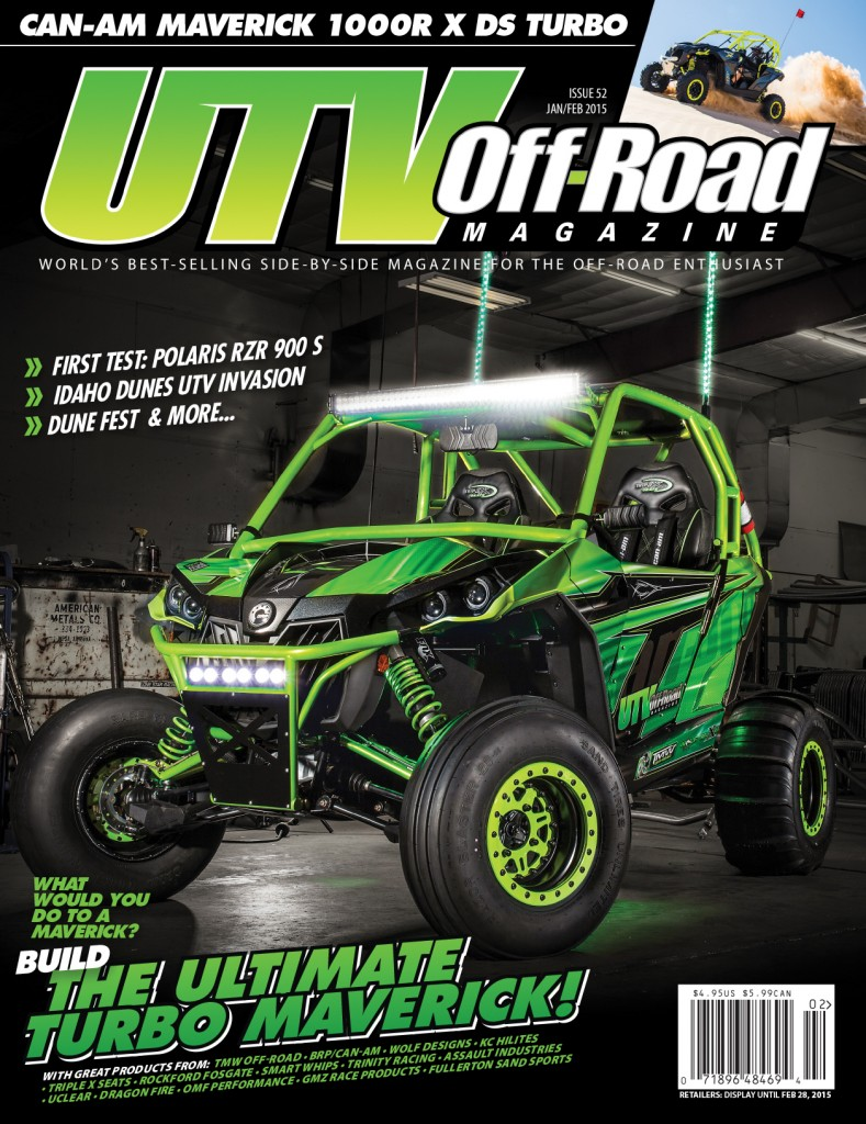 jan feb 2015 vol 10 issue 1 utv off road magazine utv off road magazine. Black Bedroom Furniture Sets. Home Design Ideas