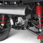 Wolverine rear shocks