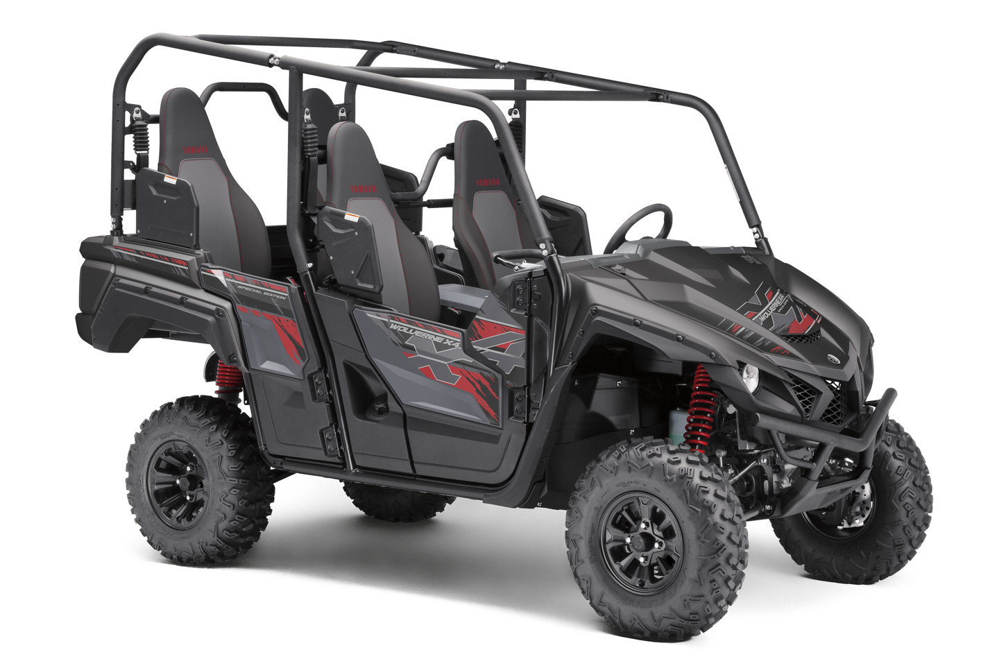 Yamaha Adds To 2019 Sxs Model Utv Off Road Magazine