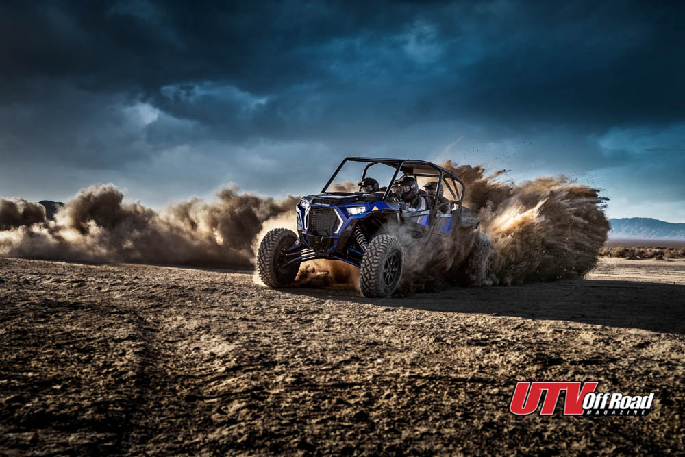 Polaris RZR XP 4 S