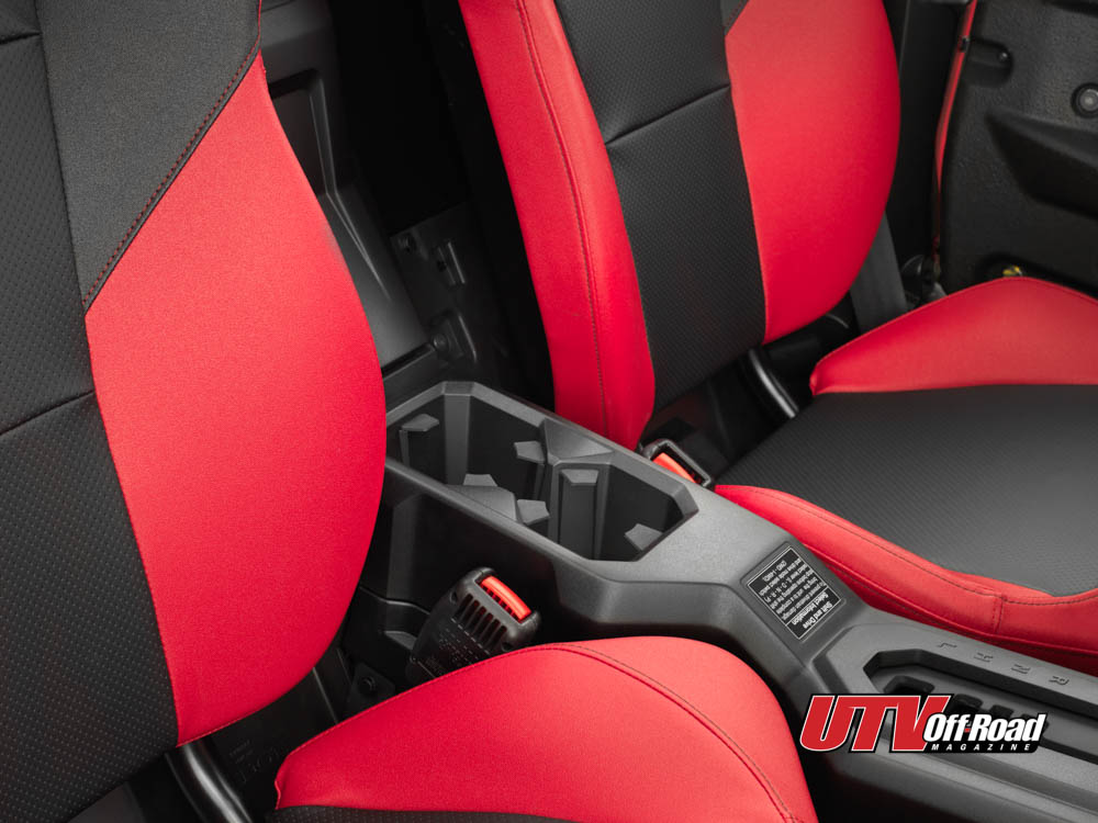 2019 Honda Talon 1000R