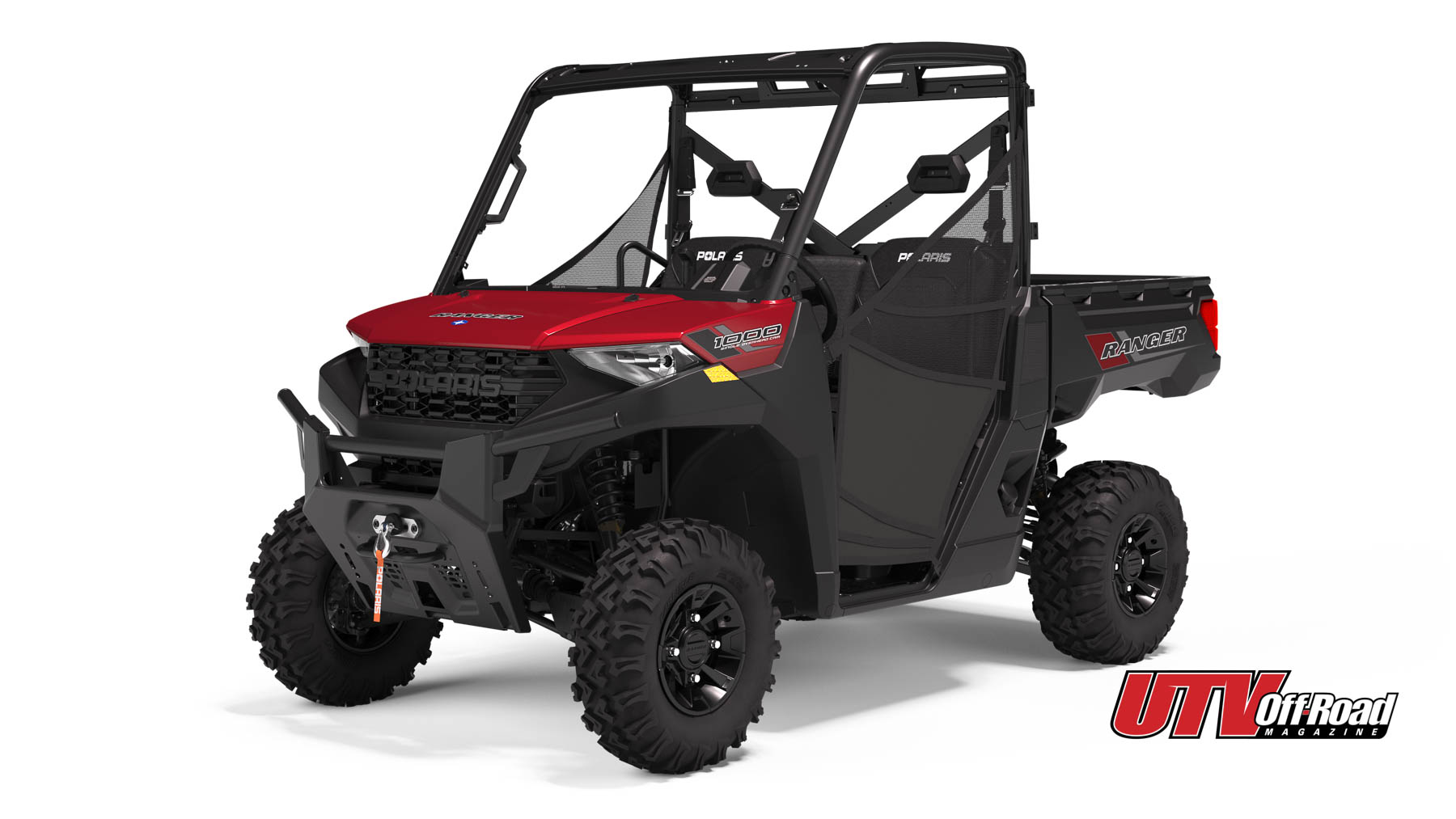 New Ranger 1000, polaris