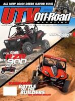 Feb/March 2011 Vol. 6 Issue 1