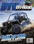 Feb/March 2013 Vol. 8 Issue 3