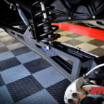 Trinity Racing /Streamline Brakes Can-Am X3 xrs