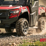Textron off road prowler