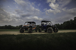 2020 All-New Polaris General XP 1000