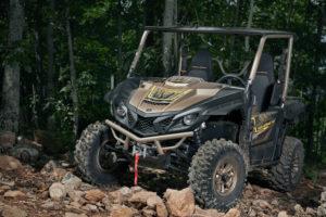 2020 Yamaha Wolverine X2 XT-R